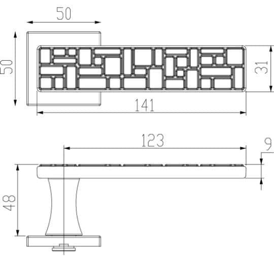 tetris - scheda tecnica